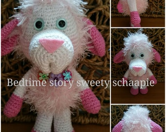 Bedtime Story Sweety Sheep