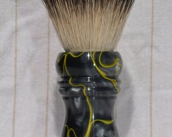 Beautiful Handmade 24mm Badger Hair Shaving Brush