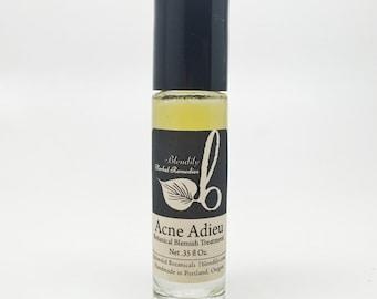 Acne Adieu Botanical Blemish Roller