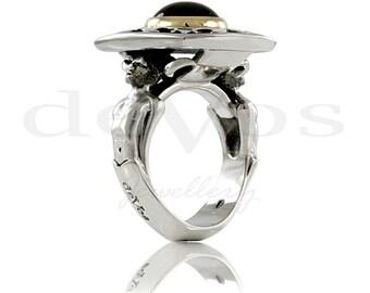 Faun Ring