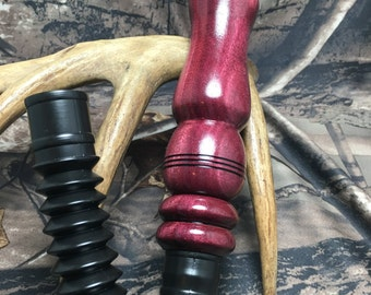 Purpleheart Deer Call~ Available Now!