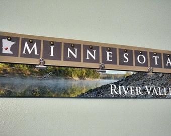 Love Minnesota Board, Minnesota River Valley