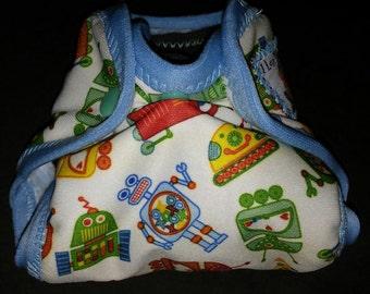 Cloth Diaper preemie/Newborn 4-7lbs