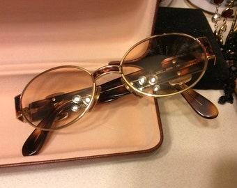 Original MOSCHINO Vintage Sunglasses MM3002-S by PERSOL
