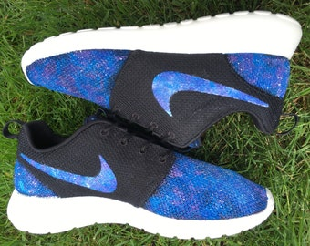 Nike Roshe Run Galaxy