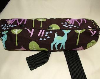 Micheal Miller Deer Standard Connecta Bag