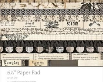 Paper Pads/Collections