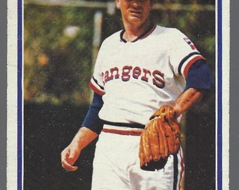 1978 Topps GAYLORD PERRY Texas RANGERS original vintage baseball card number 686