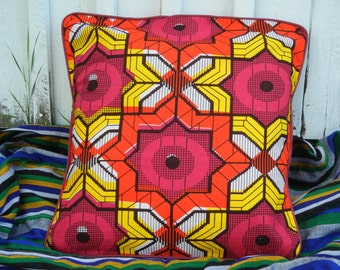 Handmade Pillow Cover