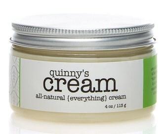 quinny's cream