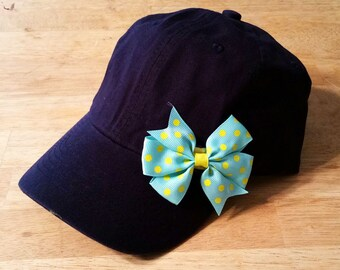 Womens Baseball Hat, Baseball Hat for Women, Womens Hat, Decorated Hat, Rhinestone Hat, Hat for Girls, Decorated Baseball Hat, Flower Hat