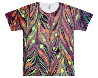 The Morphic Psychedelic Shirt