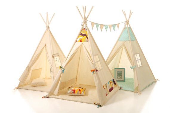 CUSTOM ORDER! Kids nursery bed wooden house. Children bed house .Play wood house.Play wooden house bed.Kids teepee ,infant tipi bed.