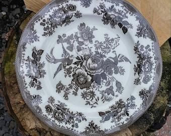 Plate Wedgwood