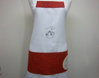 Funny Chef Style Apron