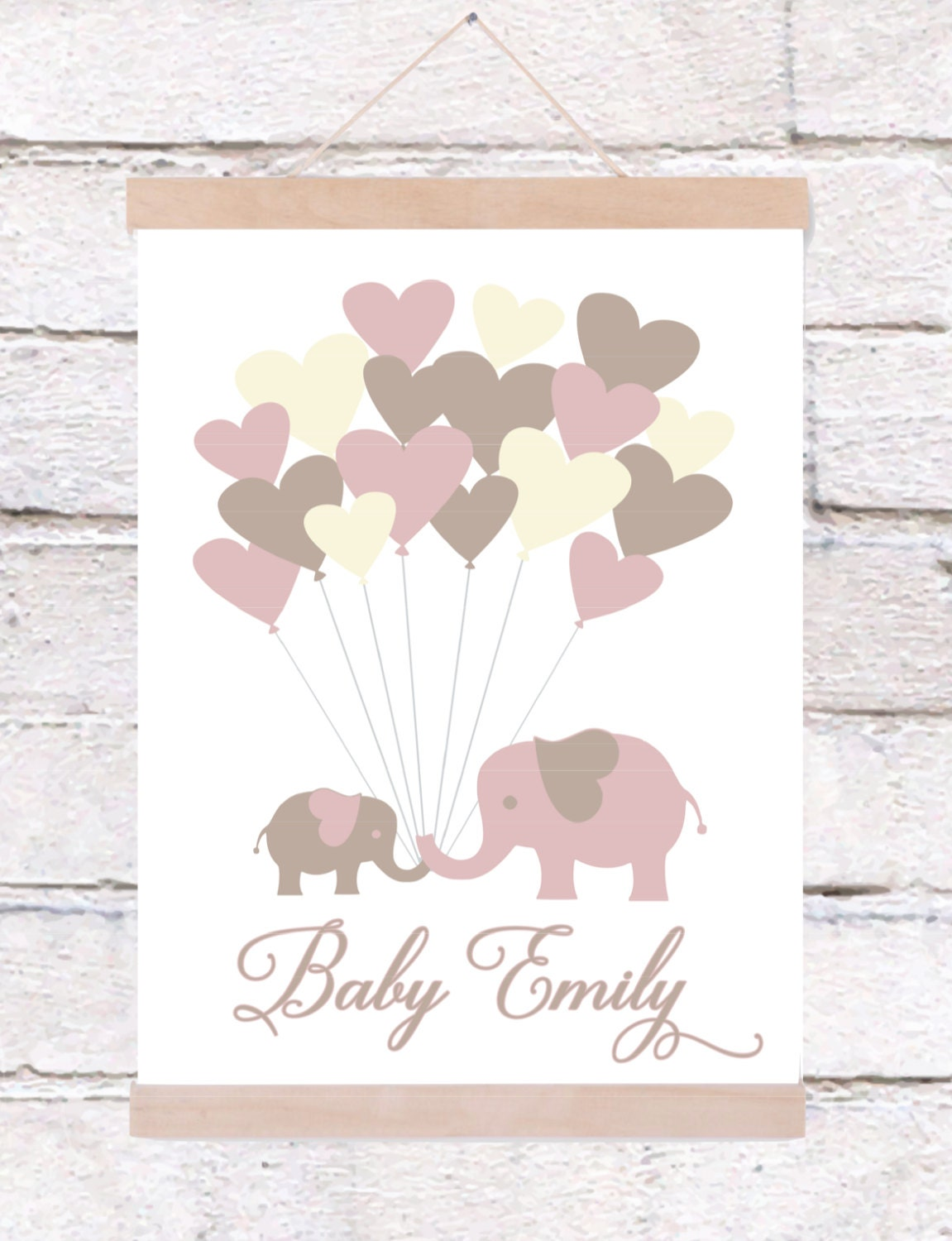 baby guest book baby shower sign in by onemightystrawberry on etsy