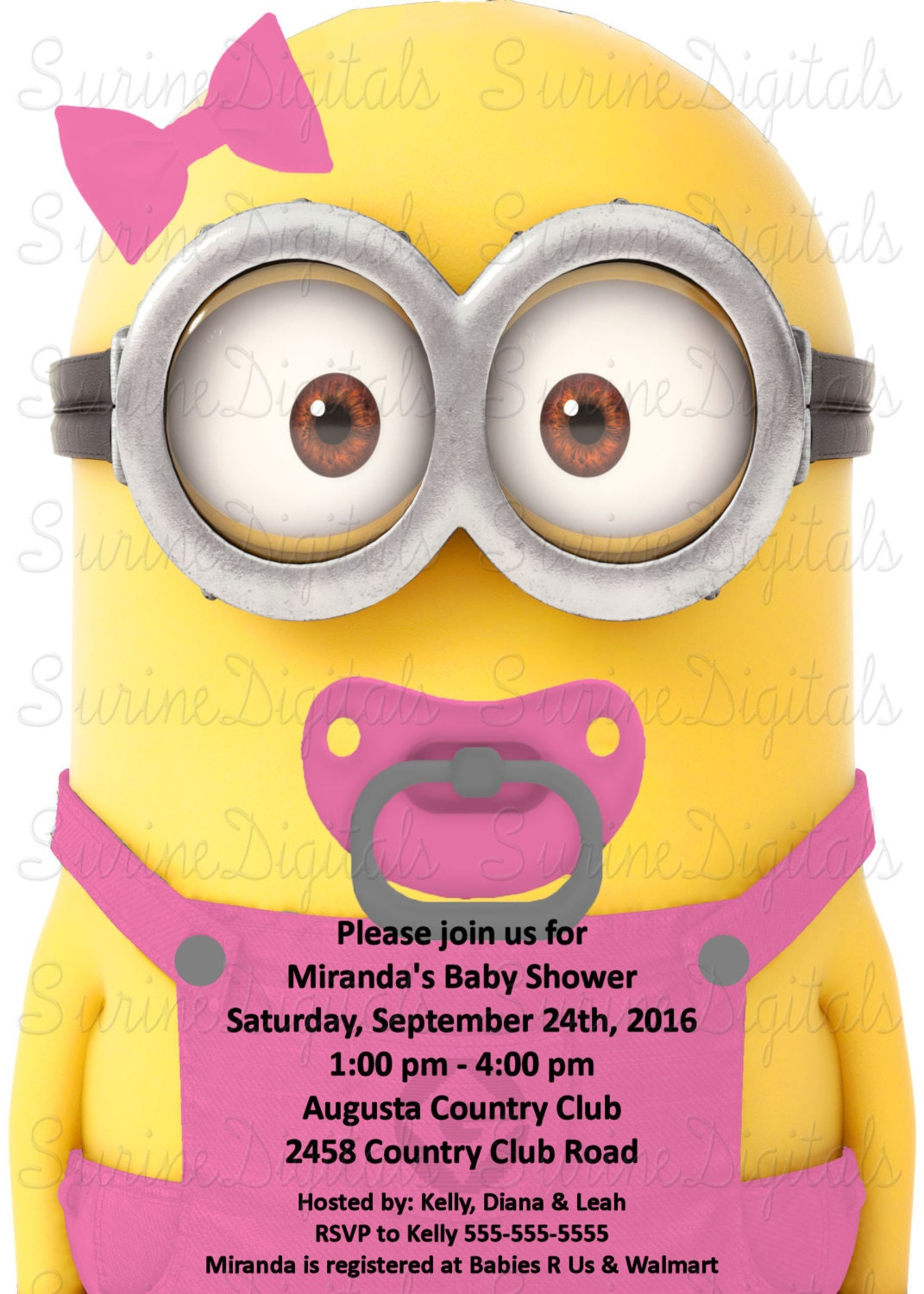 Baby Shower Invite Text for good invitations sample