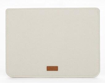 iPad Air 2 Case - iPad Felt Sleeve - iPad Cover - iPad Felt Case