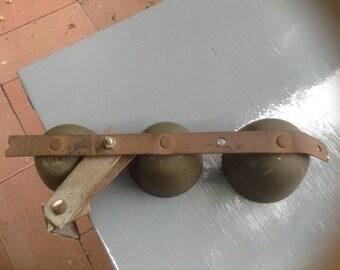 Country Store Brass Door Bells