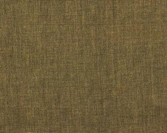 Tab Top Curtain Panels Panama Olive