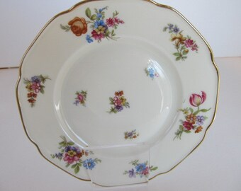 "Colwyn by Tirschenreuth 6 1/4"" Plate"