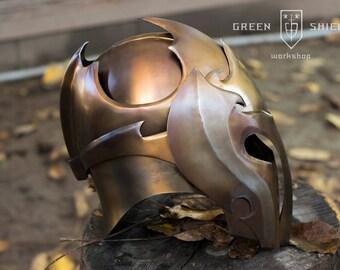 Mirkwood Elven Guard helmet