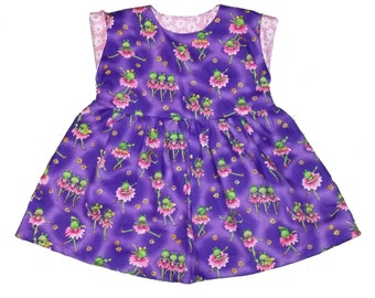 Dancing Frogs Dress