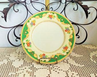 Myott Staffordshire Luncheon Plate