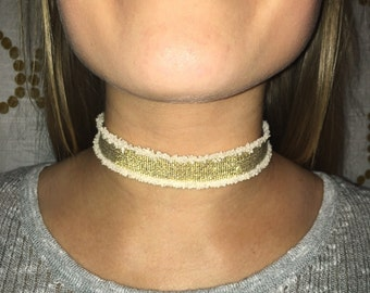 The Ansley Choker