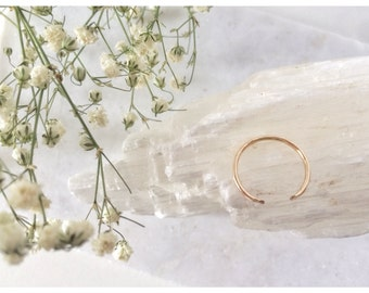Adjustable Open Ring,Cuff Ring,Minimalist Ring,Dainty Ring