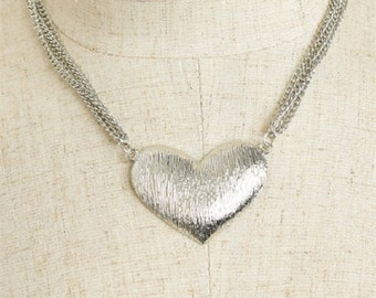 Have a Big Heart Necklace