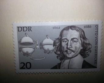 DDR 1602-1686 stamp