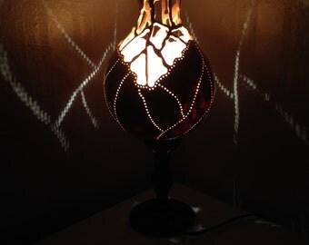crafts gourd art