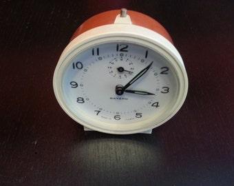 Alarm BAYARD Vintage works perfectly