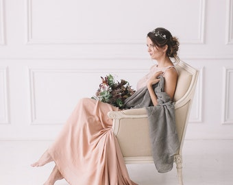 Romantic Wedding Dress /Tulipa