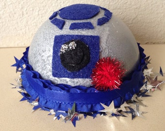 Mini R2-D2 Star Wars Hat