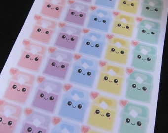 stickers sheets change