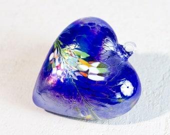 Ultramarine Heart