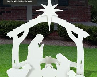Nativity Etsy