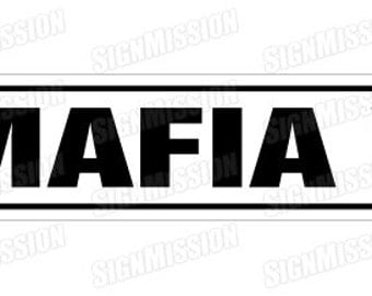 essays italian mafia Free essay: italian mafia the mafia was first developed in sicily in feudal times to protect the estates of landlords who were out of town the word mafia.