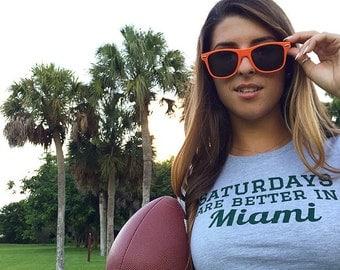 Women's Football shirt - Miami