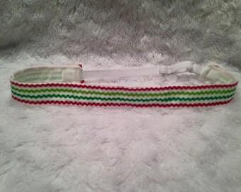 Christmas Non-Slip Headband