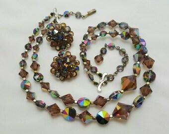 Colorful Crystal Set