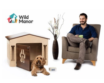 Dog House (indoor) / Dog crate