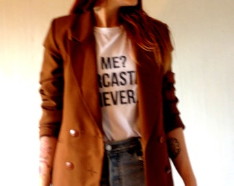 Vintage Brow jacket 40 size