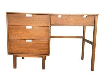 Mid-Century Modern Desk of the 60s.