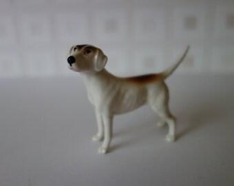 Beswick Foxhound