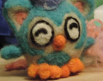 Custom Owl Large