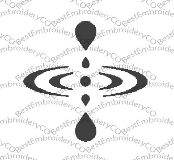 Mindfulness Meditation Symbol