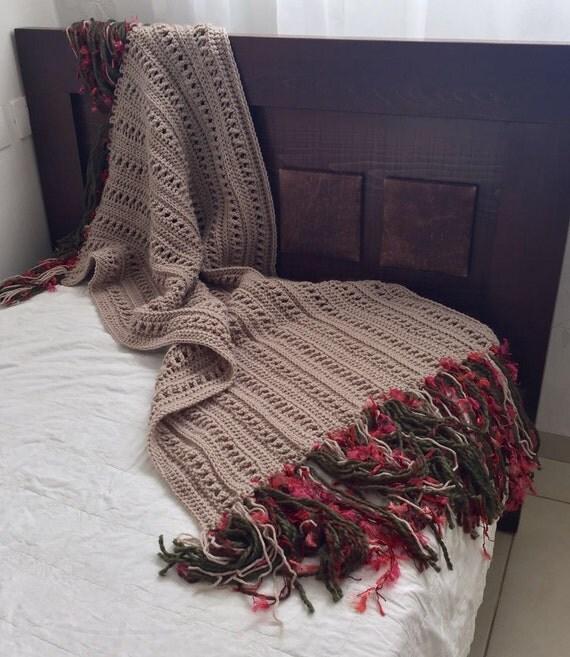 Crochet Wedding Gift Patterns: Blanket Crochet Afghan Crochet Blanket Wedding Gift